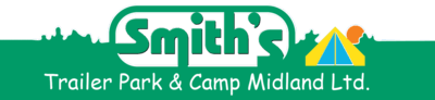 Smiths Camp Logo